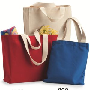 USA-Made Jumbo Tote Thumbnail